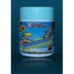 OCEAN NUTRITION COMMUNITY FORMULA FLAKE FOODS