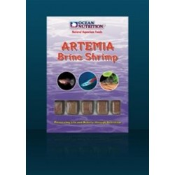 OCEAN NUTRITION ARTEMIA 100 G