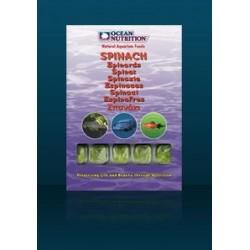 OCEA NUTRITION ESPINACAS 100 GR