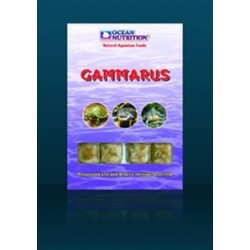 OCEAN NUTRITION GAMMARUS 100 GR