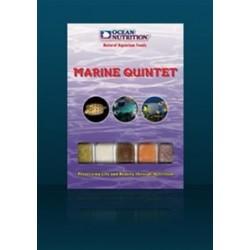OCEAN NUTRITION MARINE QUINTETO 100 GRS