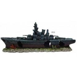 Barco guerra