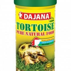 TORTOISE NATURAL FOOD