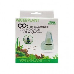 KIT INDICADOR DE CO2 WATERPLANT