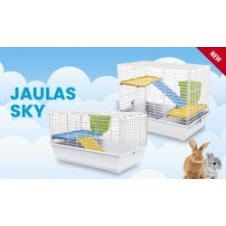 Jaulas Sky