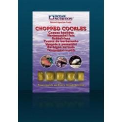 OCEAN NUTRITION BERBERECHOS CORTADOS 100GR