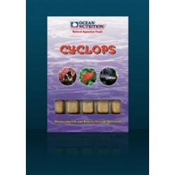 OCEAN NUTRITION CYCLOPS 100 GR