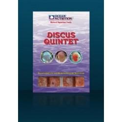 OCEAN NUTRITION DISCOS QUINTETO 100G