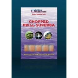 OCEAN NUTRITION KRILL SUPERBA CORTADO 100 GR