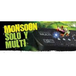 MONSOON SISTEMA DE LLUVIA EXO TERRA