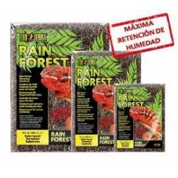 SUSTRATO RAINFOREST EXO TERRA