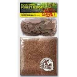 SUSTRATO DE DOBLE CAPA FOREST FLOOR EXO TERRA