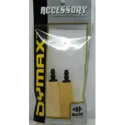 DYMAX IQ5 MINI SKIMMER REPUESTO DIFUSOR WOOD (2PCS/PKT)