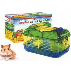 Crittertrail carry & go