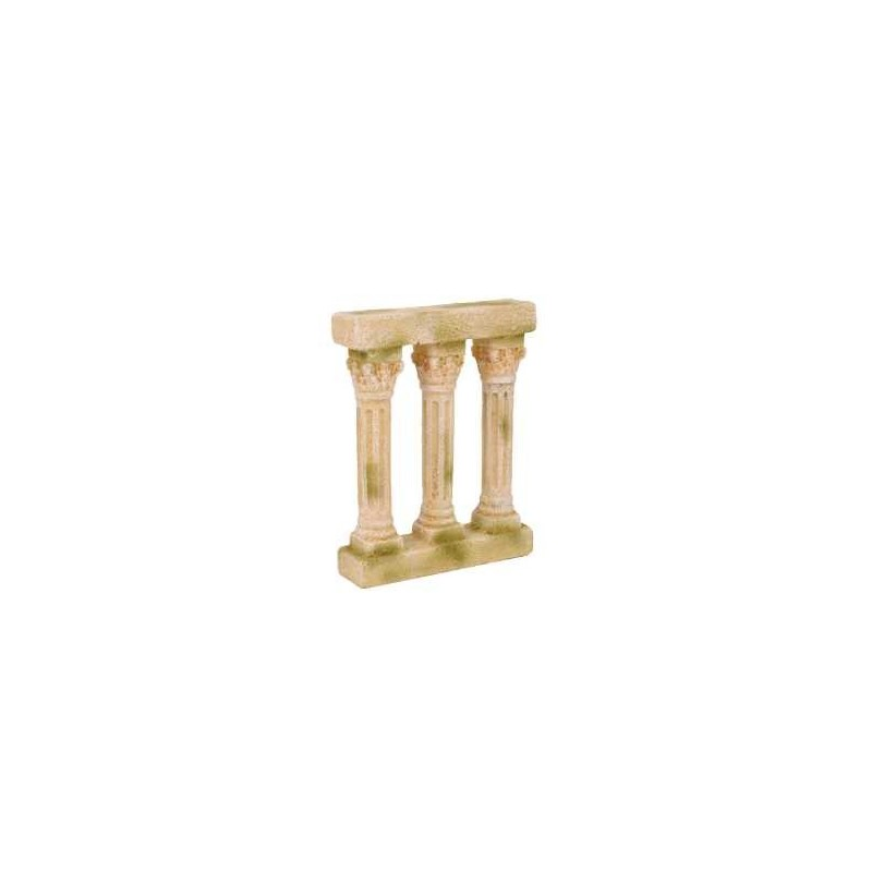3 columnas romanas