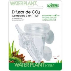 Difusor CO2 Mediano 3 en 1