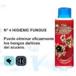 No.4 HIGIENIC FUNGUS 120ML...