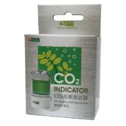 CO2 INDICATOR+REACTIVO Azoo