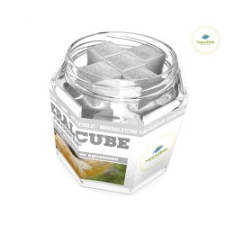 "NatureHolic - MineralCube ""Pure Mineral"" - 47 ml"