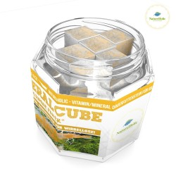 "NatureHolic - MineralCube ""Vitaminas "" -  mineral + Holiday Food - 47 ml"