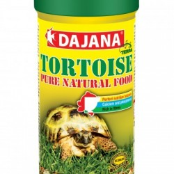 TORTOISE NATURAL FOOD