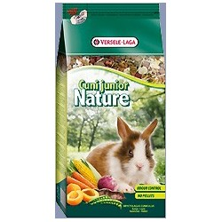 CUNI JUNIOR NATURE Versele-Laga